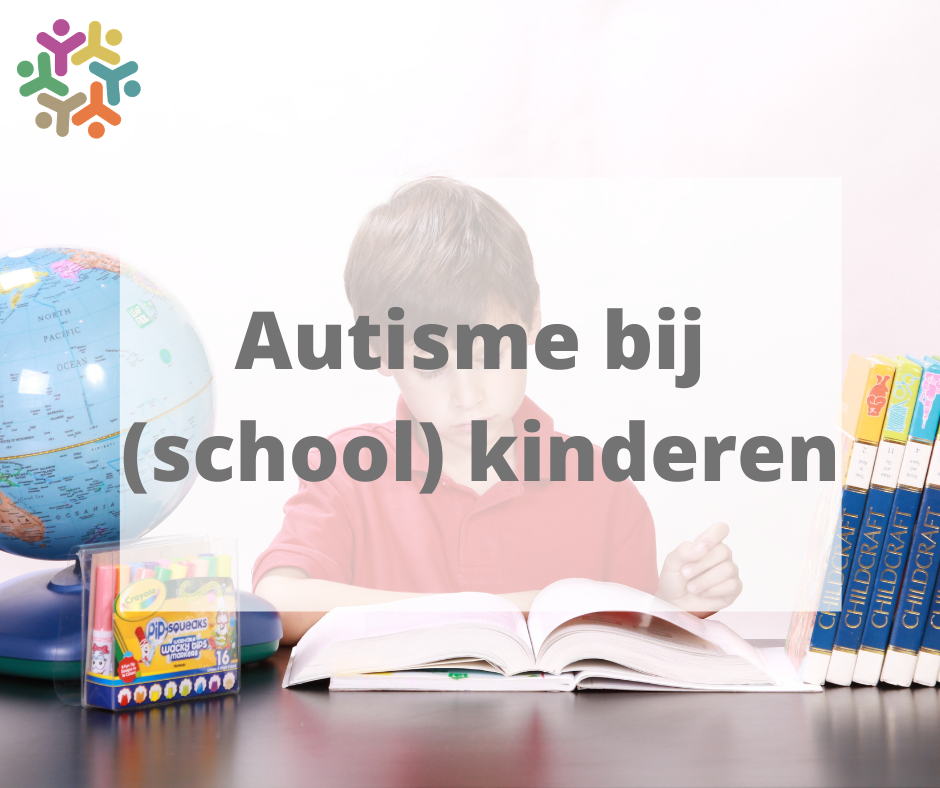 autisme bij school kinderen