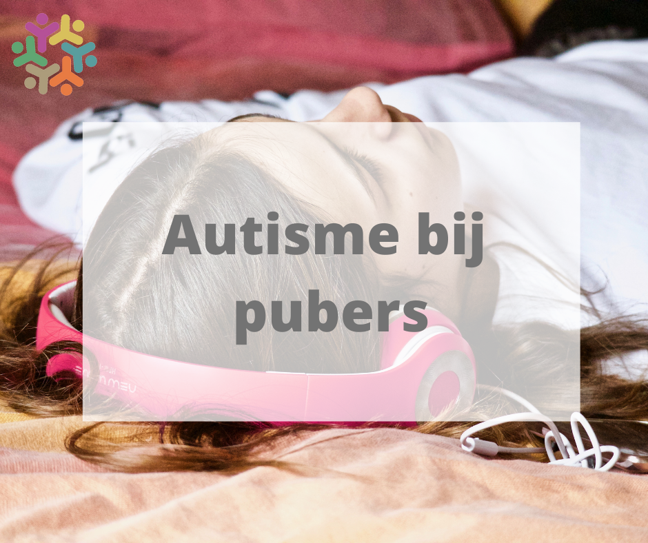 autisme bij pubers